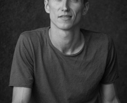 Romain Guion / Vreni Arbes