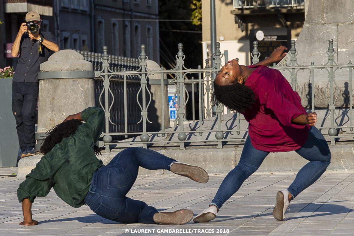 ALLEYNE DANCE-Laurent Gambarelli 1